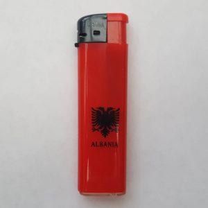 Albanian Lighter