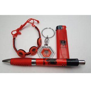 Albanian Gift Set