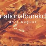 National Burek Day #nationalburekday