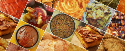 Albanian Food Recipes | Albanian Traditional Recipes | My