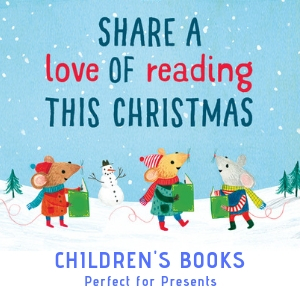 Children's books for Christmas